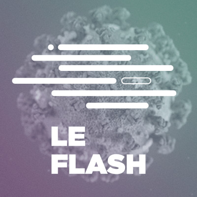Flash - Coronavirus : sauvés par la tech ?