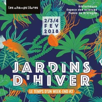 Carole Martinez invite Michel Le Bris | #JDH18 cover
