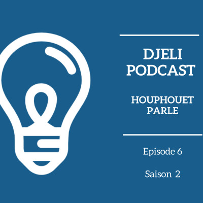 Houphouet Parle