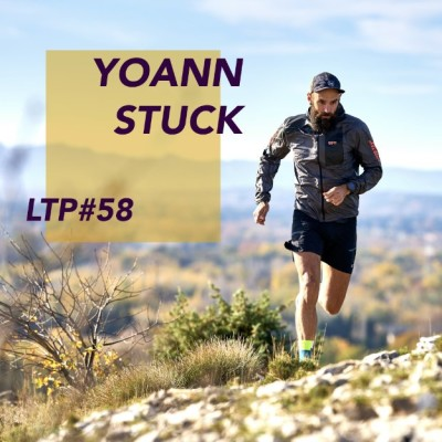 LTP#58 YOANN STUCK cover