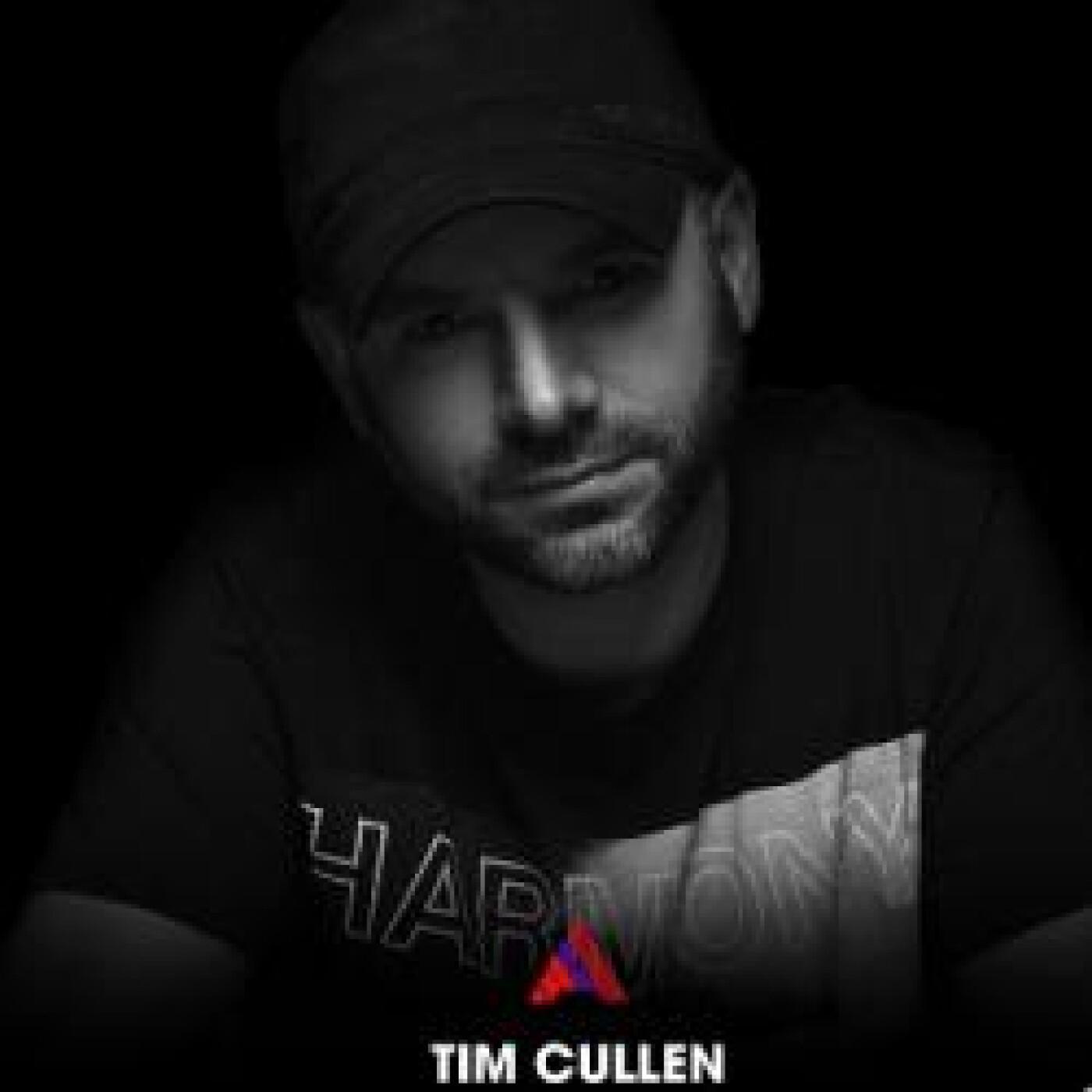 CLOUD PARTY : TIM CULLEN