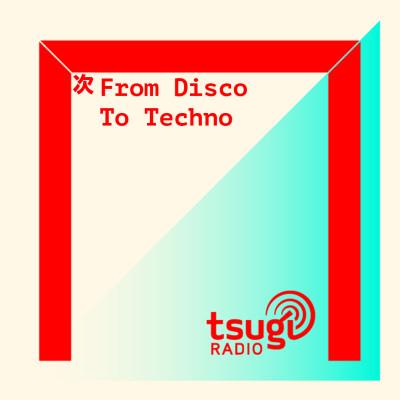 From Disco To Techno avec ioio cover