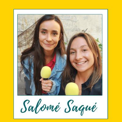 [EXTRAIT] - Interview de Salomé Saqué cover