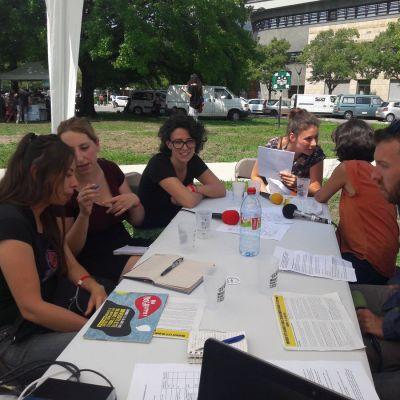 INSTANTS CHOISIS - L'influence des mouvements féministes sur les mouvements sociaux cover
