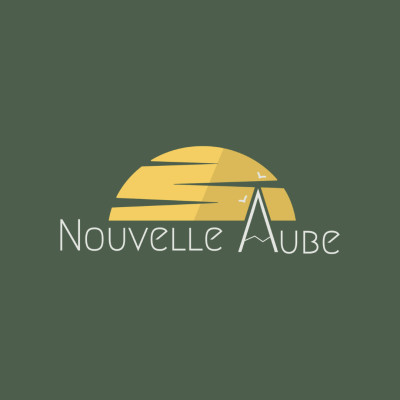 Nouvelle Aube cover