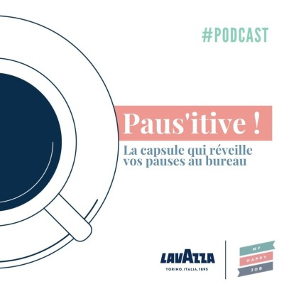 Image of the show Paus'itive !