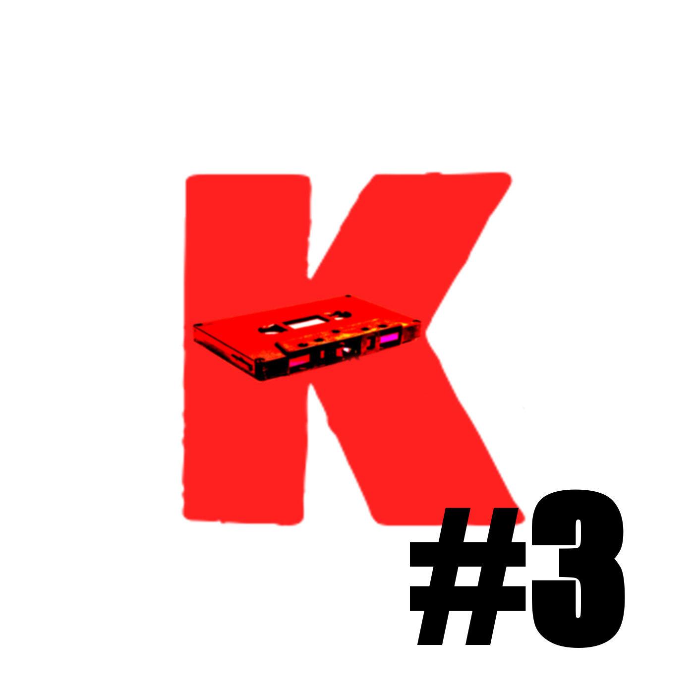 Face K -  #3