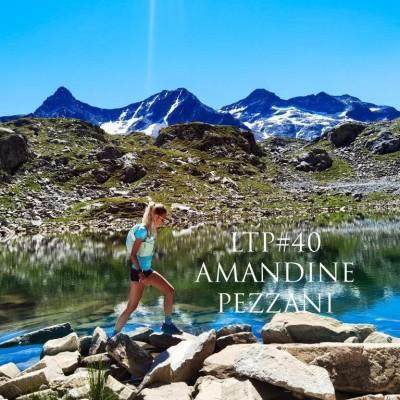 LTP#40 AMANDINE PEZZANI cover