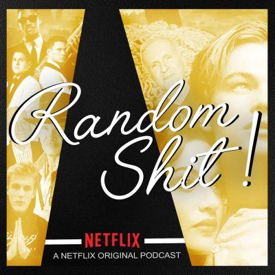 image Episode n°34: Random Shit