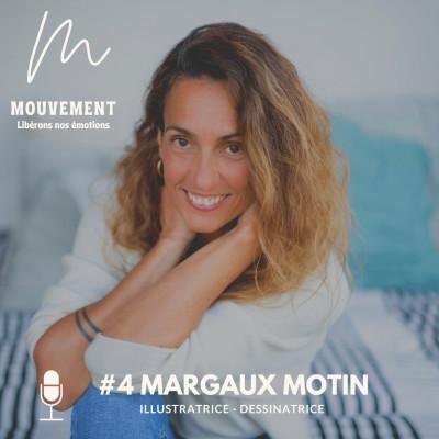 #4 Margaux Motin - Tout commence par soi cover