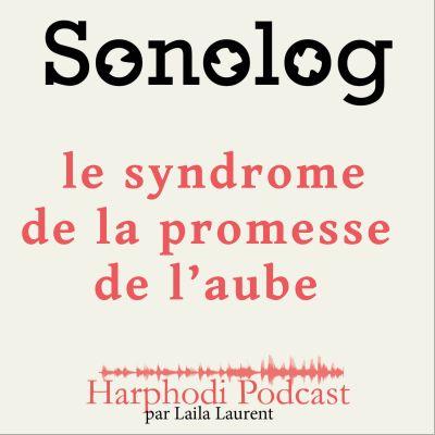 Sonolog 2 : le syndrome de la promesse de l'aube cover