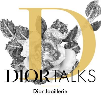 [Joaillerie Teaser] Victoire de Castellane, créatrice de la haute joaillerie de la Maison Dior, nous emporte dans son univers fantastique cover