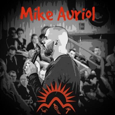 Episode 1 - Mike Auriol, du sens et une gourde pour une communauté cover