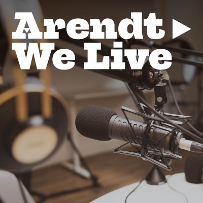 Image of the show Arendt We Live
