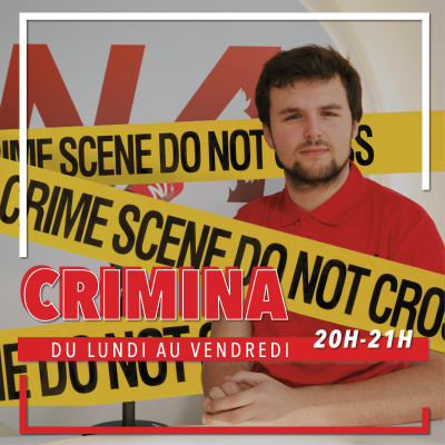CRIMINA - AFFAIRE REDUREAU cover