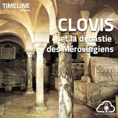 image Clovis et les Mérovingiens