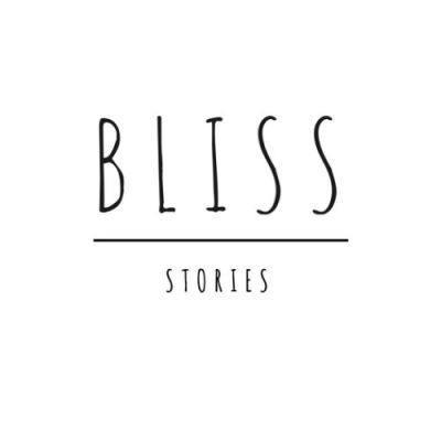Bliss-Stories cover