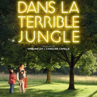 image Critique du film documentaire DANS LA TERRIBLE JUNGLE | CinéMaRadio
