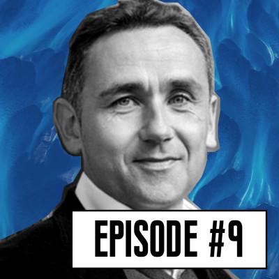 #9 - Jean Marc Potdevin d'Entourage - Ouvrir son réseau aux plus démunis cover