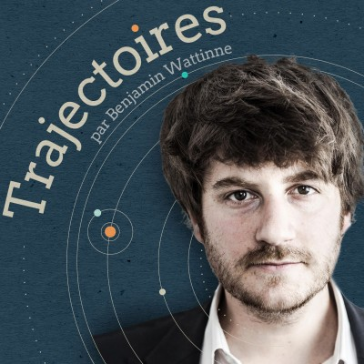 Trajectoires cover