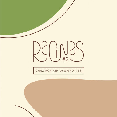 Racines #02 - Le vin naturel cover