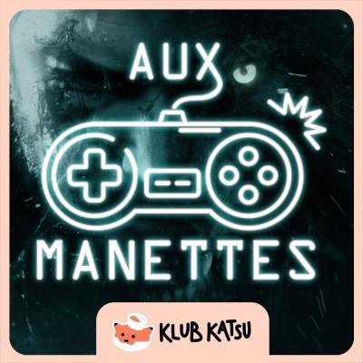 Aux Manettes #20 (feat. Bruno Rocca) – Resident Evil 7 / Village et Miitopia cover