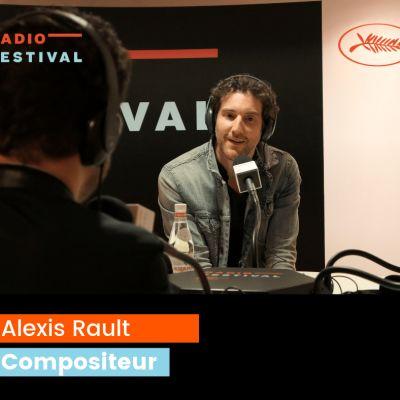 Alexis Rault - 17 mai 2019 cover