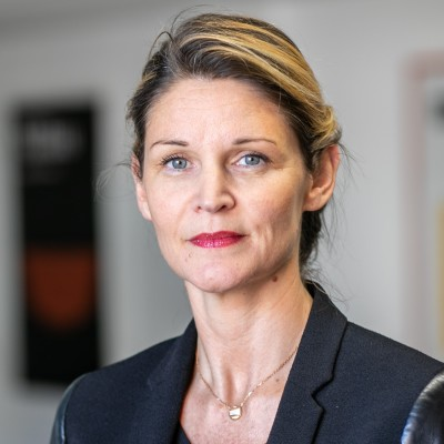 Exclusif - L'interview de Gervaise Van Hille, Country Manager France de Colt Technology Services cover