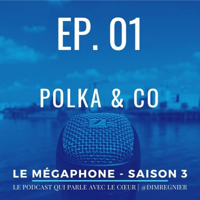 Ép. 01 - Polka and co cover