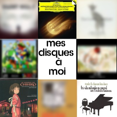 MDAM - Episode 24 1ère partie - Invitée Fanny Rebillard (Musicologue / Archiviste) cover