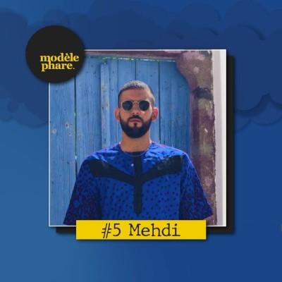 #5 Mehdi cover