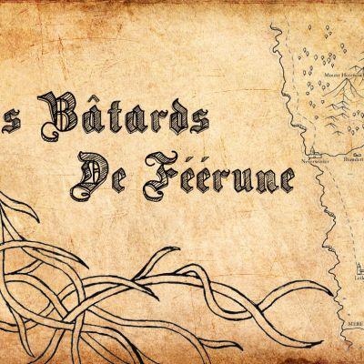 image D&D - Les bâtards de Féérune