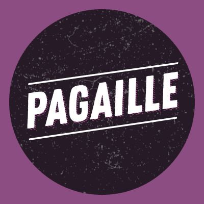 Image of the show Pagaille - Radio Parleur