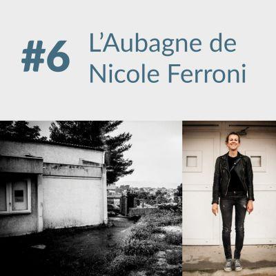 D'où tu parles, Nicole Ferroni ? cover