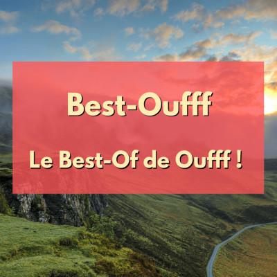 Best-Oufff, le Best-Of de Oufff cover