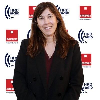 Nathalie Moreau, Foncia cover