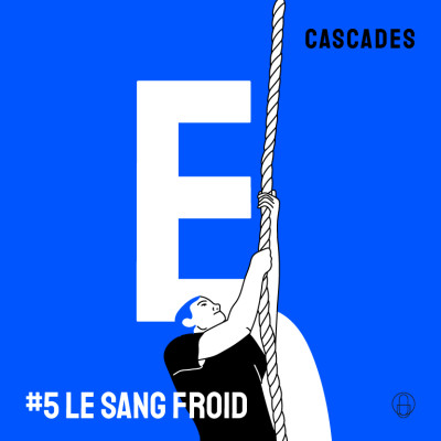 #5 Le sang froid cover