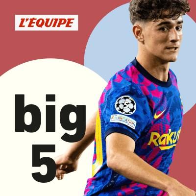 La Masia peut-elle sauver le Barça ? cover