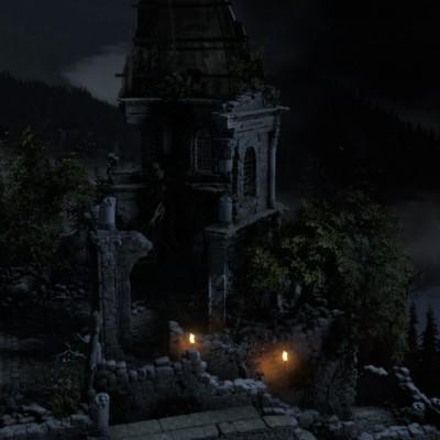 image LTTG | Rise of the Tomb Raider #10 - L'Acropole