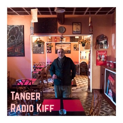 Le GPVDMN - Tanger Radio Kiff (Number One) cover