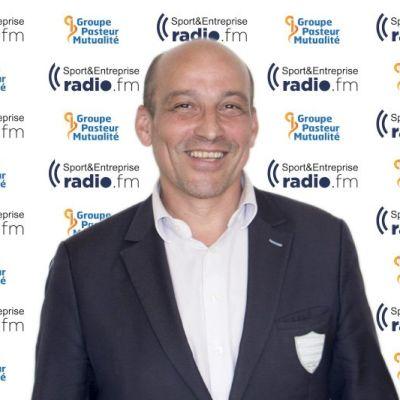 Olivier Calon, Fédération Française du Senior cover