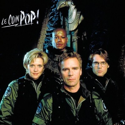 Site Alpha #7 - Retour sur les épisodes de Stargate SG-1 saison 3 cover