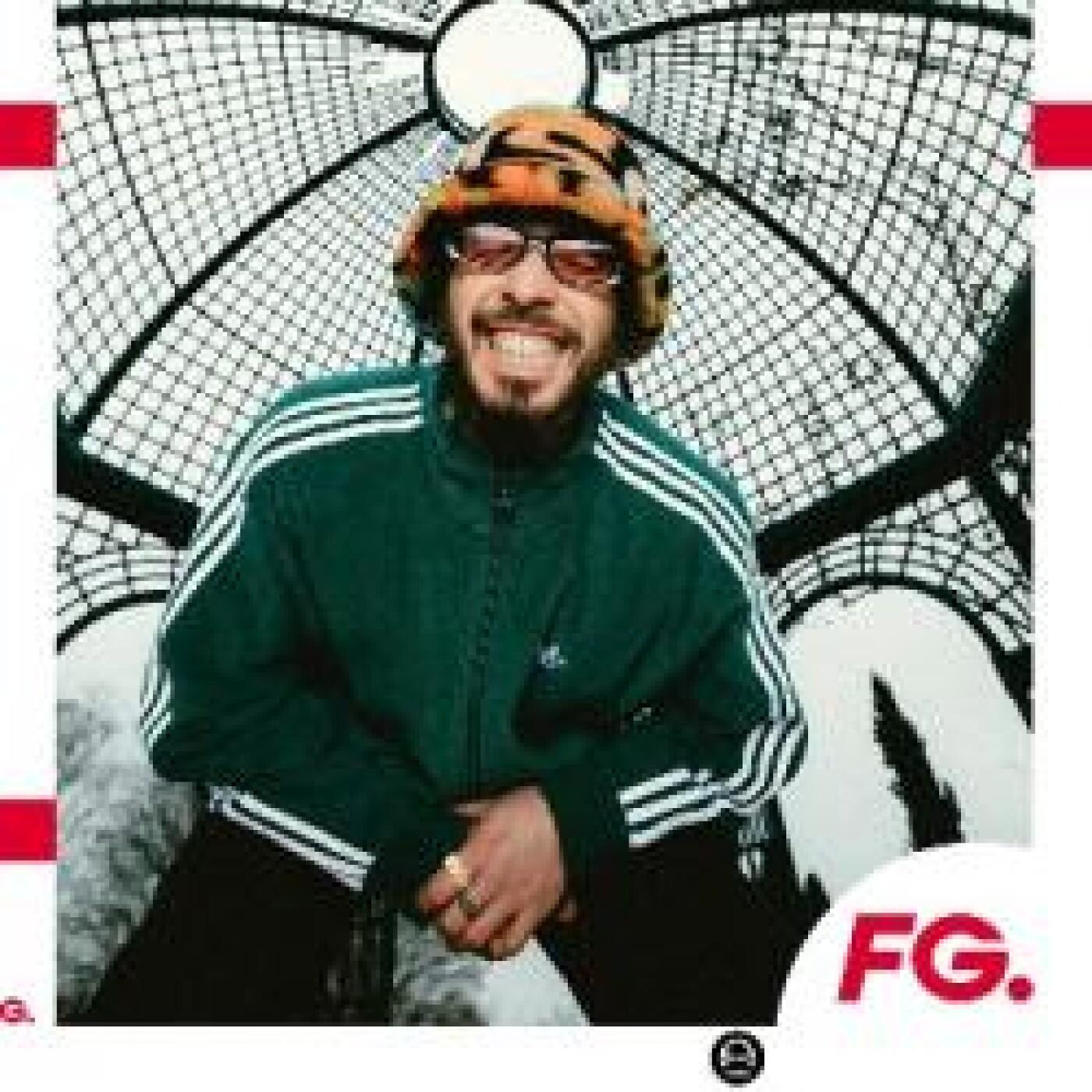 HAPPY HOUR DJ : FOLAMOUR