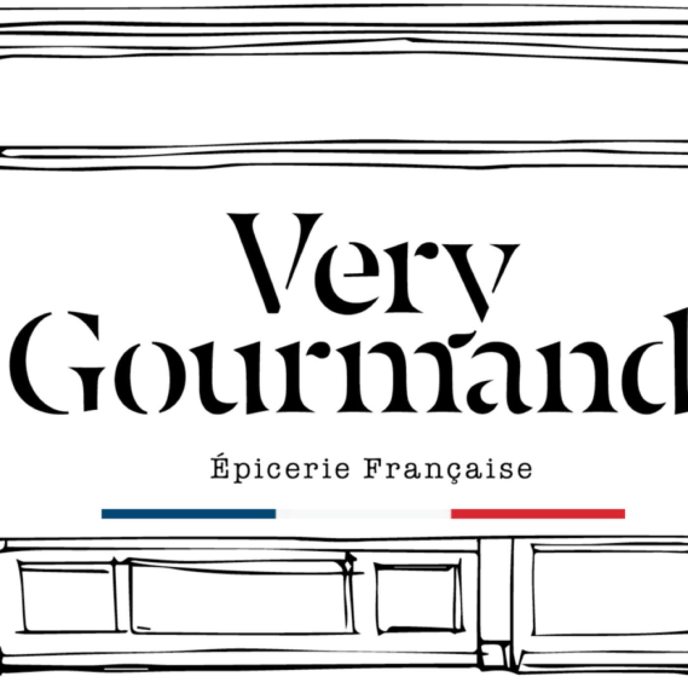Armel & Emmanuel présentent le site Very Gourmand depuis Lisbonne - 29 09 2021 - StereoChic Radio