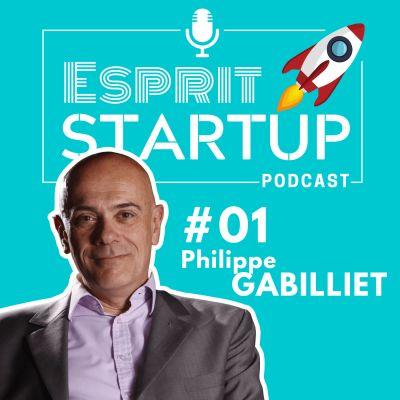 #01. Philippe Gabilliet - Comment réussir le changement dans sa vie et son organisation ? cover