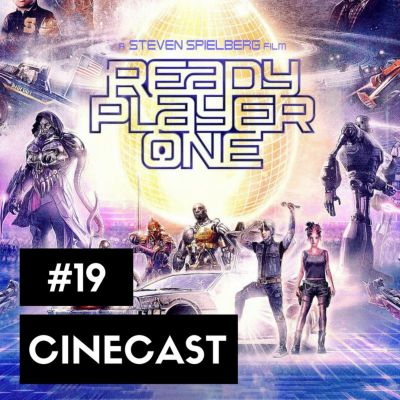 image S01E19 - Ready Player One, Hostiles, The Rider & Le Rire de Ma Mère
