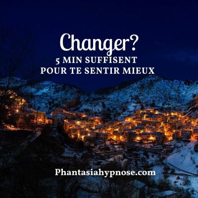 Ep 35 : Peut-on changer sans changer? cover