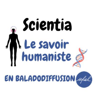 Scientia #2 - La séquence de l'ADN humain a 20 ans cover