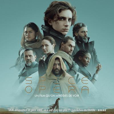 #58 bis : Dune - Match Retour cover