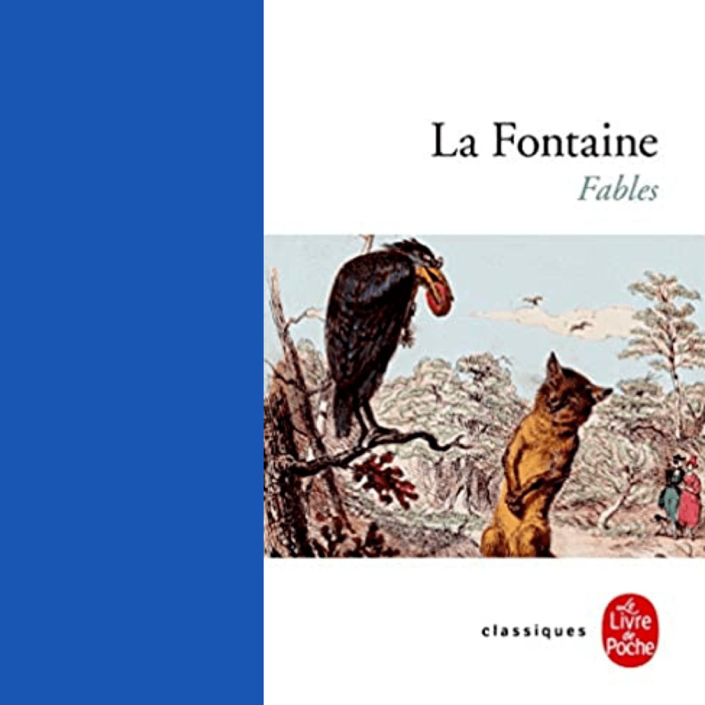 La Fontaine : Fables ( extrait du recueil )